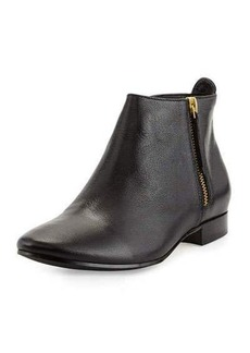 Cole Haan Belmont Leather Bootie