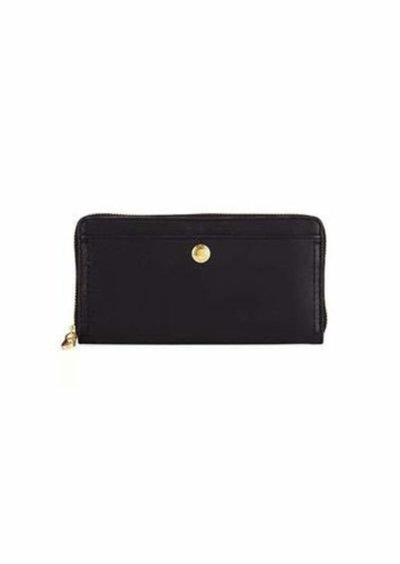 Cole Haan Cole Haan Benson II Leather Continental Wallet | Handbags