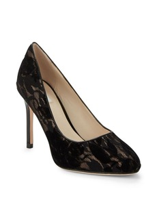 Cole Haan Bethany Lace Pumps