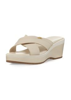 Cole Haan Briella Grand Wedge Sandal
