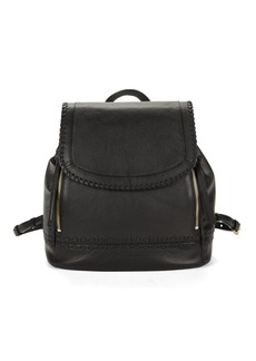 Cole Haan Brynn Leather Backpack