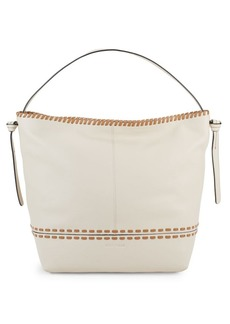 Cole Haan Brynn Leather Shoulder Bag