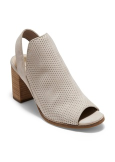 Cole Haan Callista Perforated Slingback Sandal (Women)