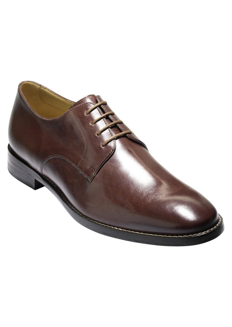 Cole Haan Cole Haan 'Cambridge' Plain Toe Derby (Men ...