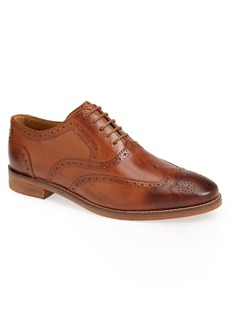 Cole Haan 'Cambridge' Wingtip (Men)