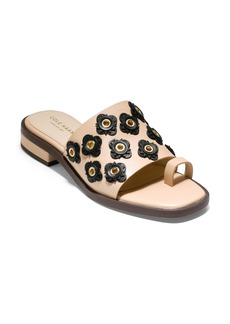 Cole Haan Carly Floral Sandal (Women)