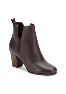 Cole Haan Cassidy Leather Booties