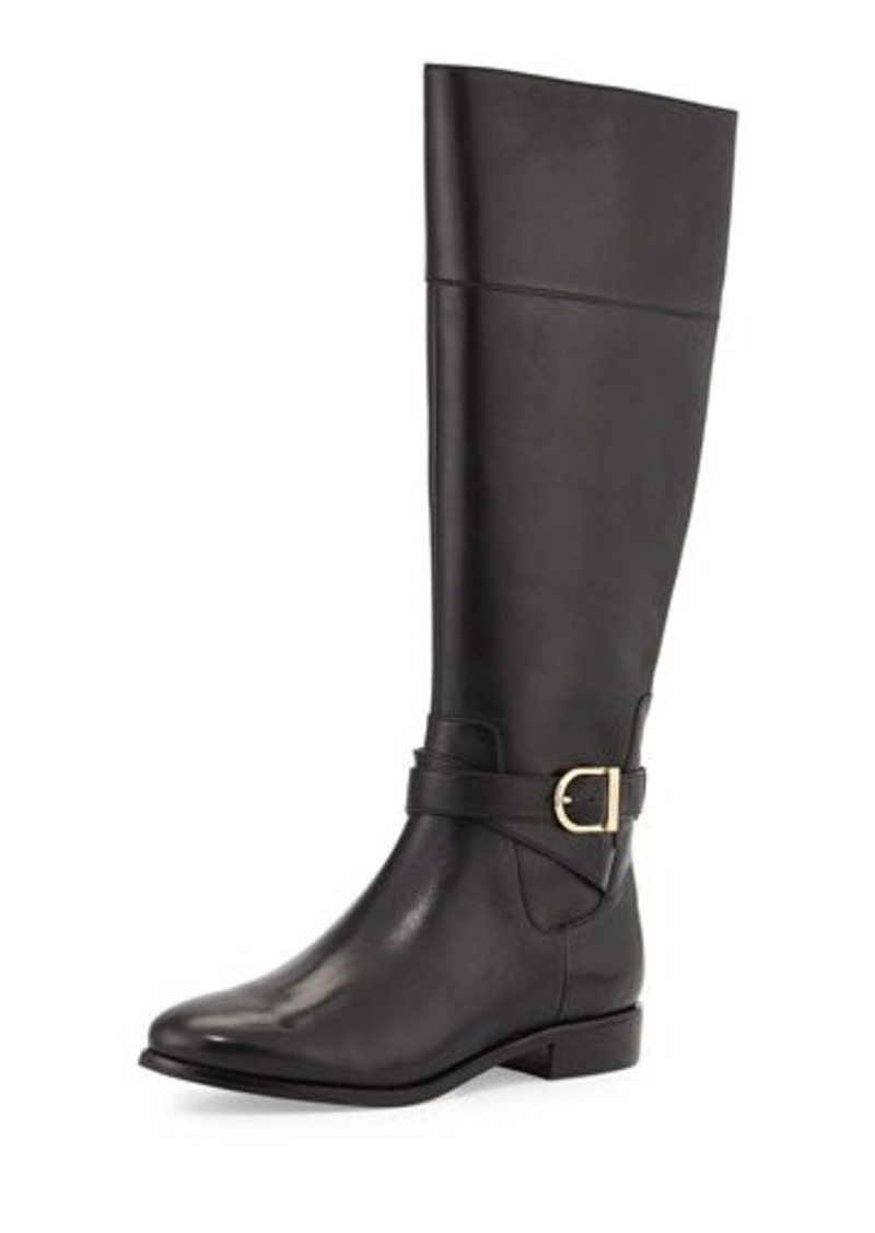 Cole Haan Catskills Buckled Leather Boot