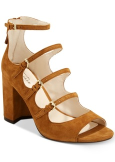 Cole Haan Cielo Strappy High Sandals Women's Shoes