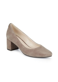 Cole Haan Claudine Suede Pumps