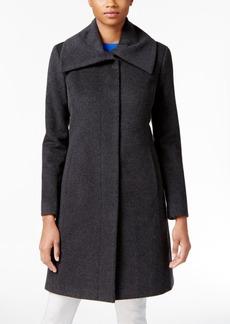 Cole Haan Clean-Front Walker Coat