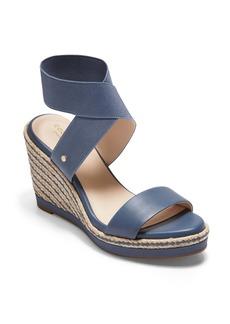 Cole Haan Cloudfeel Espadrille Wedge Sandal (Women)