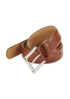Cole Haan Colebrook Leather Belt