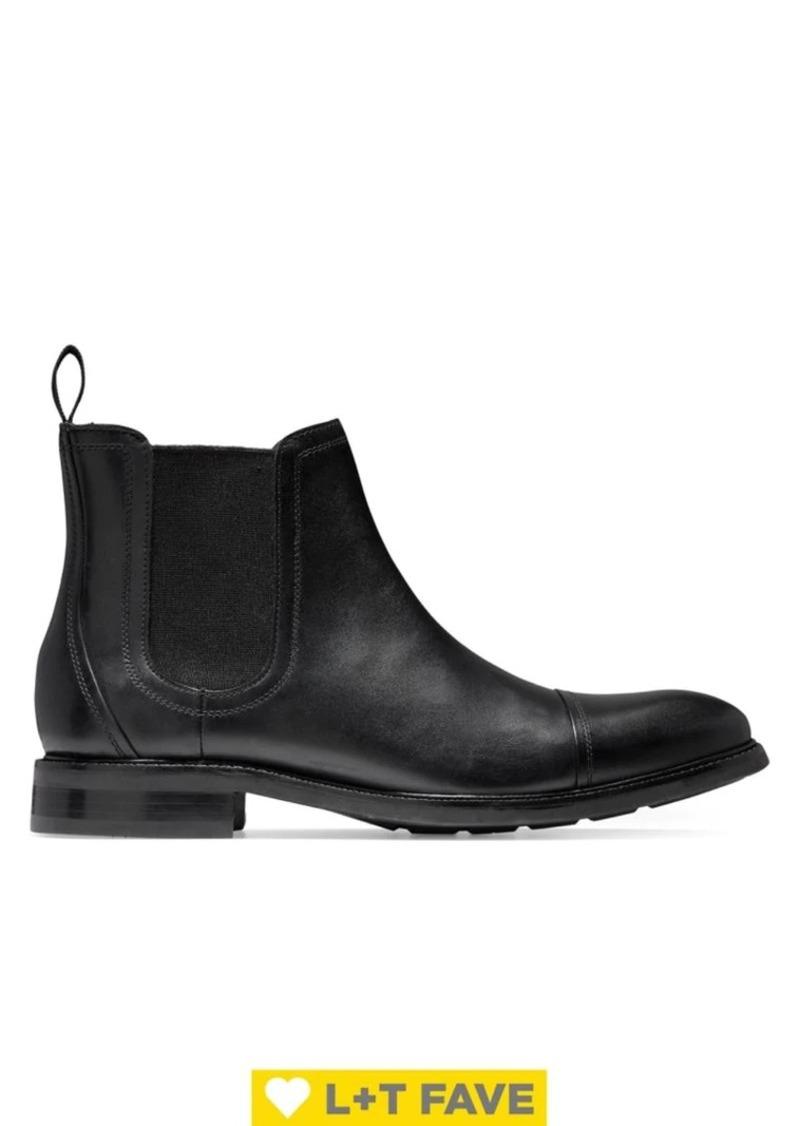 Cole Haan Conway Waterproof Chelsea Boots