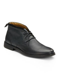 Cole Haan Curtis Leather Chukka Boots