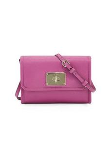 Cole Haan Daphne Saffiano Leather Crossbody Bag