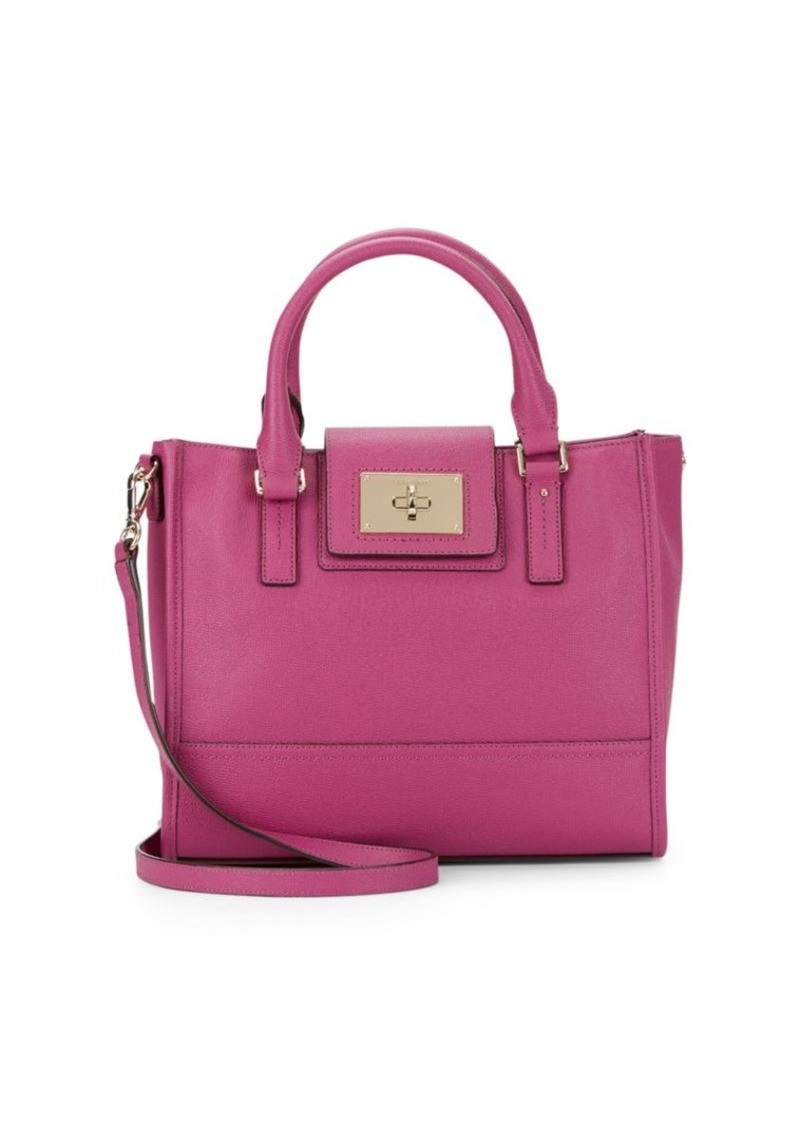 Cole Haan Daphne Small Leather Tote