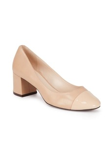 Cole Haan Dawna Block Heel Pumps