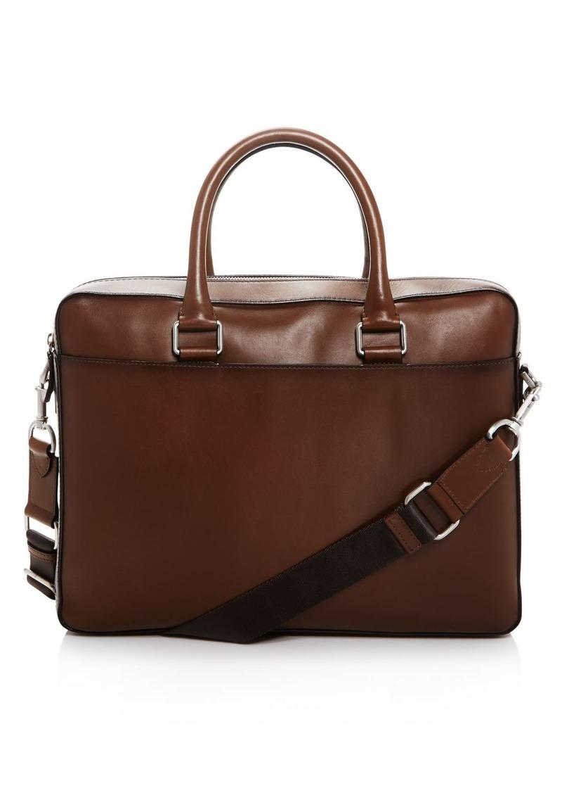 Cole Haan Dress Attache Briefcase