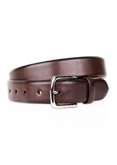 Cole Haan Dress Calf Leather Belt