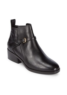 Cole Haan Etta Leather Booties