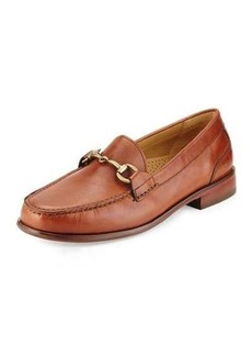 Cole Haan Fairmont Horsebit Leather Loafer