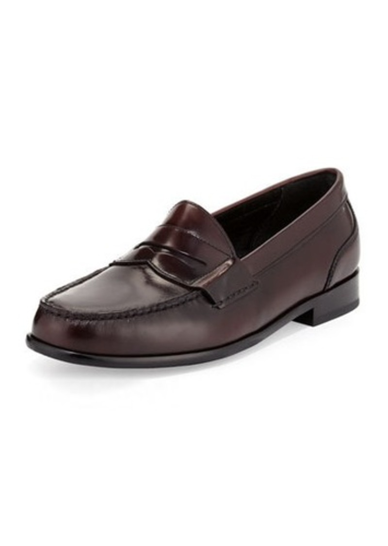 Cole Haan Fairmont Penny II Leather Loafer