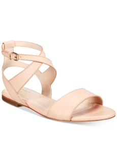 Cole Haan Fenley Strappy Flat Sandals Women's Shoes
