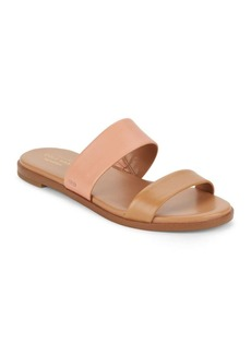 Cole Haan Findra Slide Sandals