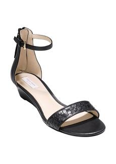 Cole Haan Genevieve Wedge Sandal (Women)