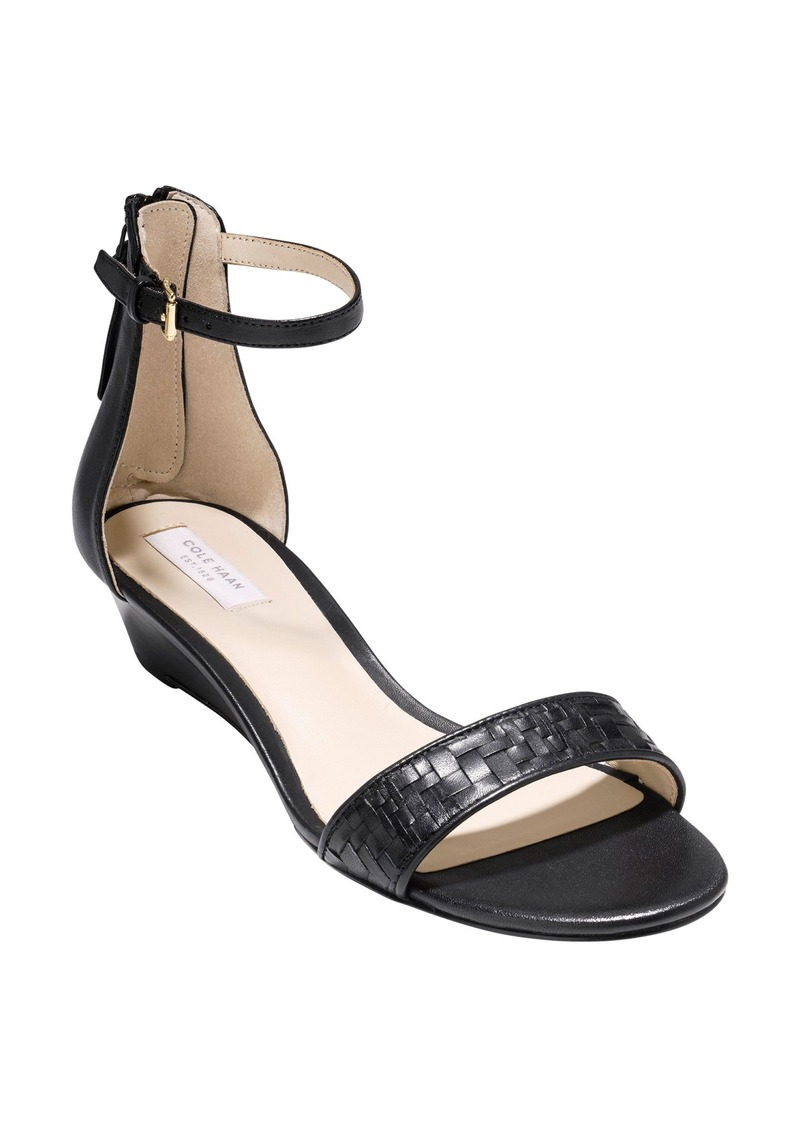 Cole Haan Genevieve Wedge Sandal (Women)