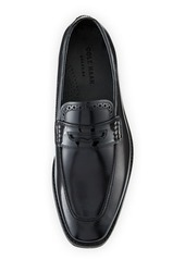 Cole Haan Giraldo Luxe Leather Penny Loafer