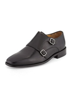 Cole Haan Giraldo Monk-Strap Loafer