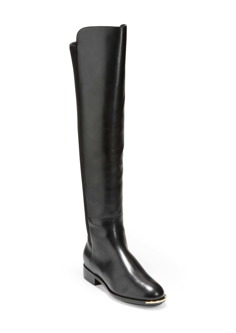Cole Haan Grand Ambition Huntington Over the Knee Boot (Women)