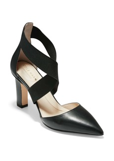 Cole Haan Grand Ambition Maikki Pointed Toe Pump (Women)