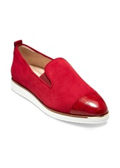 Cole Haan Grand Ambition Slip-On Sneaker (Women)