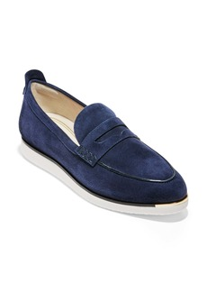 Cole Haan Grand Ambition Troy Penny Loafer (Women)