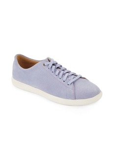 Cole Haan Grand Crosscourt Lace-Up Round-Toe Sneakers