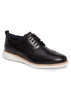 Cole Haan Grand Evolution Wingtip (Men)