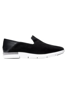 Cole Haan Grand Horizon Suede Sneakers