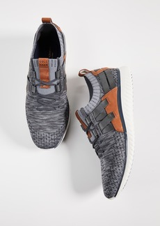 Cole Haan Grand Motion Stitchlite Woven Sneakers