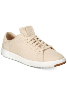 Cole Haan GrandPro Tennis Sneakers Women's Shoes