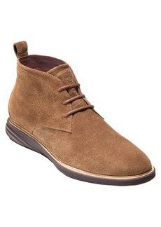 Cole Haan GrandEvølution Water Resistant Chukka Boot (Men)