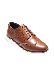 Cole Haan Grandevolution Shortwing Oxford Sneaker (Women)