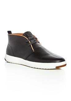 Cole Haan Grandpro Chukka Boots
