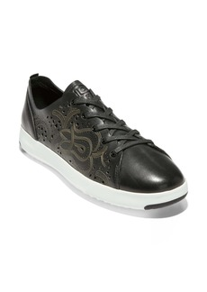 Cole Haan GrandPro Low Top Sneaker (Women)
