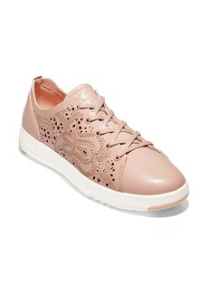 Cole Haan GrandPro Low Top Sneaker (Women)