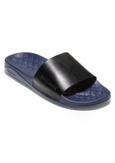 Cole Haan GrandPro Slide Sandal (Men)
