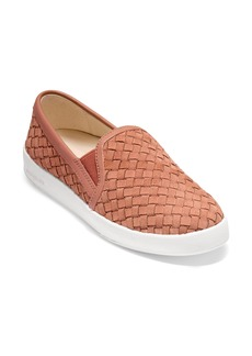 Cole Haan GrandPro Spectator Slip-On (Women)
