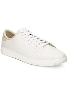 Cole Haan Women's GrandPro Tennis Lace-Up Sneakers Women's Shoes